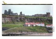 Whitby - England Carry-all Pouch