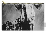 William F. Cody (1846-1917) Carry-all Pouch by Granger