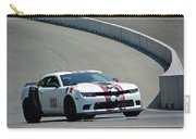 111 Chevy Camaro Z28 Carry-all Pouch