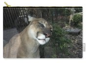 1153 - Mountain Lion Carry-all Pouch