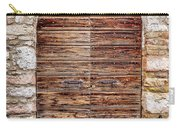 1165 Assisi Italy Carry-all Pouch