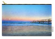 Nature Landscape Artwork Carry-all Pouch