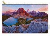 Nature Landscape Art Carry-all Pouch