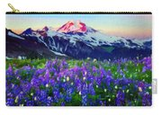 Nature Landscape Graphics Carry-all Pouch