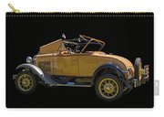 1930 Model A Ford Convertible Carry-all Pouch
