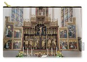 12 Apostles Altar - Rothenburg Carry-all Pouch
