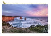 12 Apostles At Sunset II Carry-all Pouch