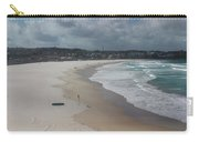 Australia - An Empty Bondi Beach  Carry-all Pouch