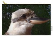 Australia - Kookaburra Poses Carry-all Pouch