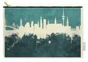 Berlin Germany Skyline Carry-all Pouch