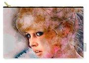 Brigitte Bardot Carry-all Pouch