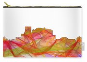 El Paso Texas Skyline Carry-all Pouch