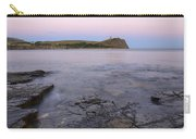 Kimmeridge Bay In Dorset Carry-all Pouch
