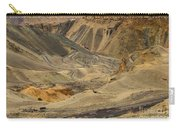 Moonland Ladakh Jammu And Kashmir India Carry-all Pouch