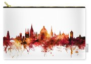 Oxford England Skyline Carry-all Pouch