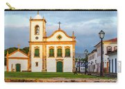 Paraty, Brazil Carry-all Pouch
