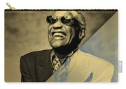 Ray Charles Collection Carry-all Pouch