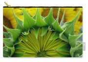 Sunflower Series Carry-all Pouch