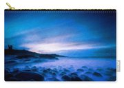 Painting Landscape Carry-all Pouch