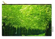 Oil Painting Landscape Pictures Nature Carry-all Pouch