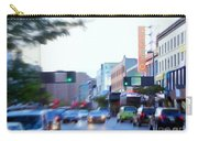 125th Street Harlem Nyc Carry-all Pouch