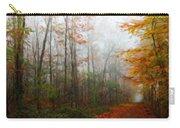 Nature Landscape Artwork Carry-all Pouch
