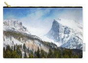 Landscape Art Nature Carry-all Pouch