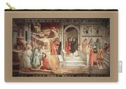 12dispu Fra Filippo Lippi Carry-all Pouch