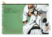 Bleach Carry-all Pouch