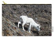 Dahl Sheep, Turnigan Arm Carry-all Pouch