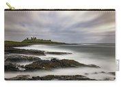 Dunstanburgh Castle Carry-all Pouch