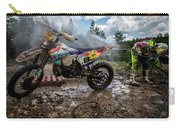 Enduro Race  Carry-all Pouch