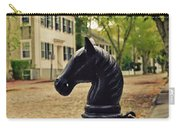 Nantucket Hitching Post Carry-all Pouch