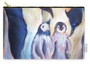 13. Jessica Locklar, Artist, 2017 Carry-all Pouch