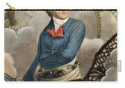 John Paul Jones, 1747-1792 Carry-all Pouch