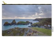 Kynance Cove - England Carry-all Pouch