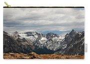 Landscape Artwork Carry-all Pouch
