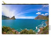 Nature Pictures Carry-all Pouch