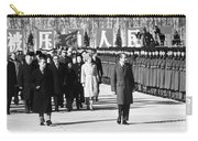 Richard Nixon (1913-1994) Carry-all Pouch by Granger