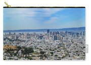 San Francisco Skyline  Carry-all Pouch
