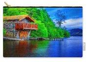A Landscape Nature Carry-all Pouch