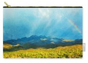 Nature New Landscape Carry-all Pouch