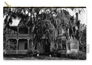 13th House On 13th Street Carry-all Pouch