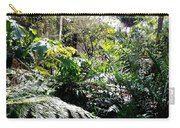 Brooklyn Garden Carry-all Pouch