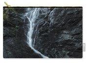 Cedar Creek Falls In Mount Tamborine Carry-all Pouch