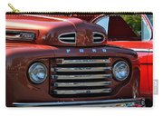 Classic Ford Pickup Carry-all Pouch