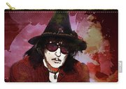 Deep Purple. Ritchie Blackmore. Carry-all Pouch