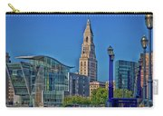 Downtown Hartford Carry-all Pouch