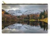 Glencoe - Scotland Carry-all Pouch