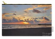 14- Juno Beach Pier Carry-all Pouch